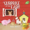 Surprise at the Farm